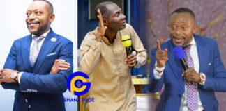 Video:If not sharing cars, who knows you?- Owusu Bempah blasts Badu Kobi as he replies his attacks