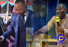 Video:Owusu Bempah has no right to call himself Nation's Prophet;he lacks 3 major things-Badu Kobi