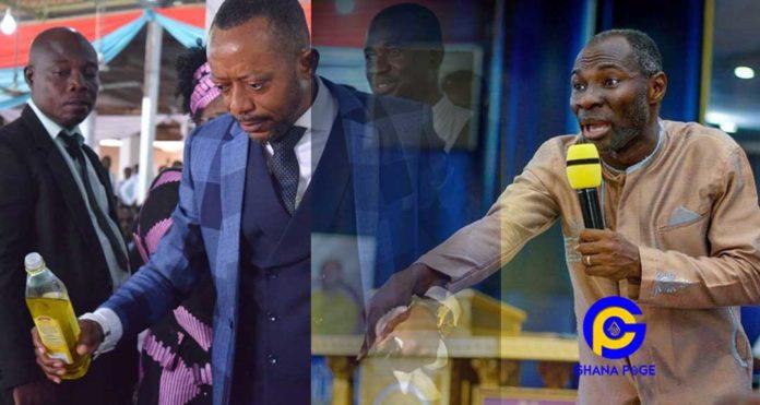 Video:Owusu Bempah has no right to call himself Nation's Prophet;he lacks 3 major things-Badu Kobi