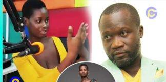 Peace Fm's panellist Ola Micheal is stupid and a fool- Pamela Odame