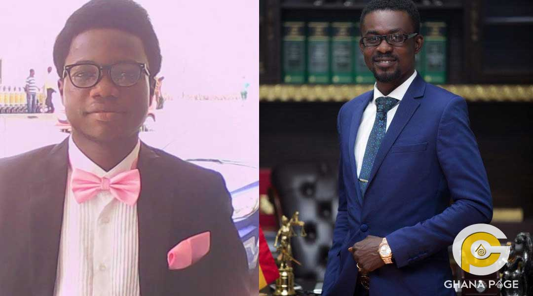 Prophet Cosmos NAM 1 - NAM 1 would one day be vice president of Ghana – Prophet Cosmos Walker