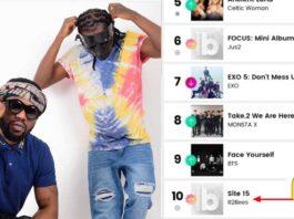 Billboard World Album Charts - GHPAGE com