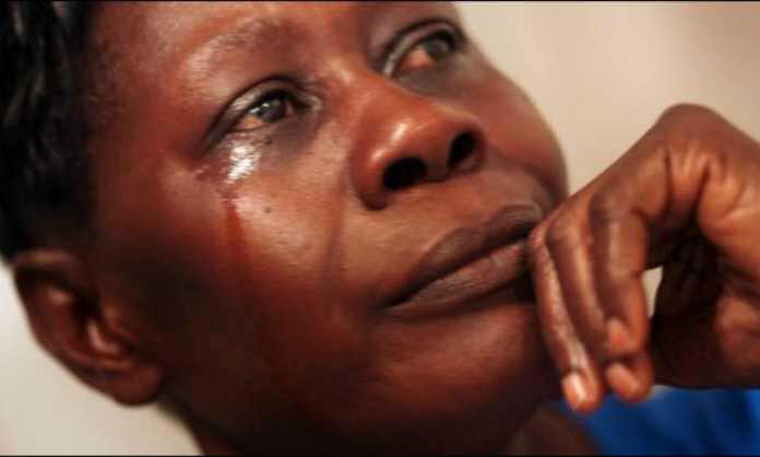 Married couple commits suicide due to societal pressure from their 10 years of barrenness [Photos]