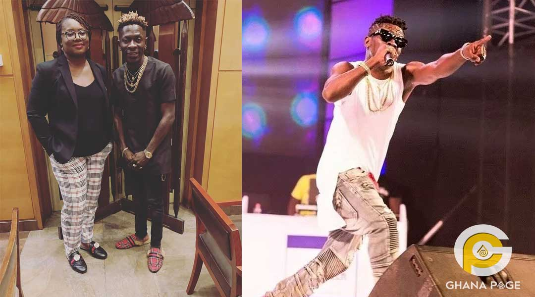 Shatta Wale Chater House - Shatta Wale finally settles beef with Charter House?