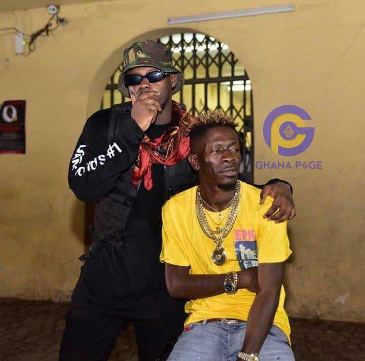 Shatta Wale Medikal - I'm done featuring on songs for free – Medikal