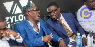 NAM1 came to change the industry and he did; I miss him -Shatta Wale displays loyalty to NAM1