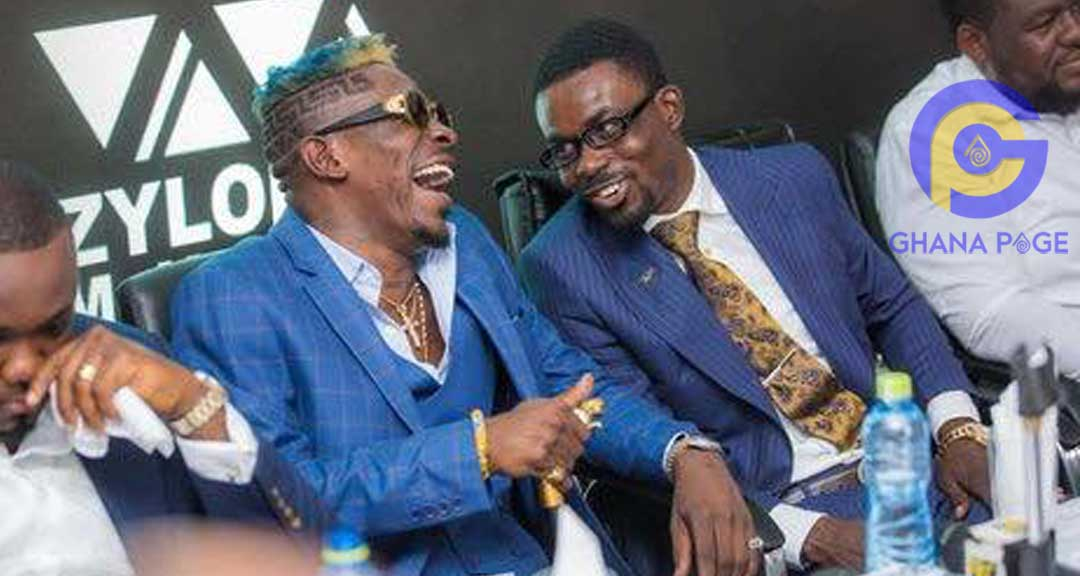 Shatta Wale NAM1 1 - NAM1 came to change the industry & he did; I really miss him-Shatta Wale