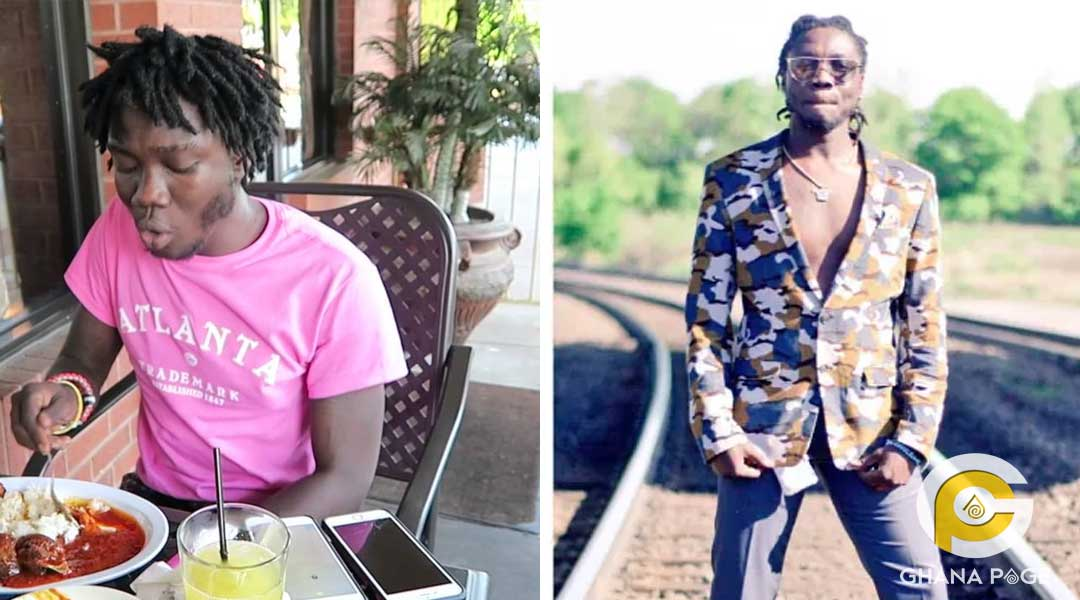 Showboy - Showboy jailed in US for allegedly stabbing Shatta Wale's friend