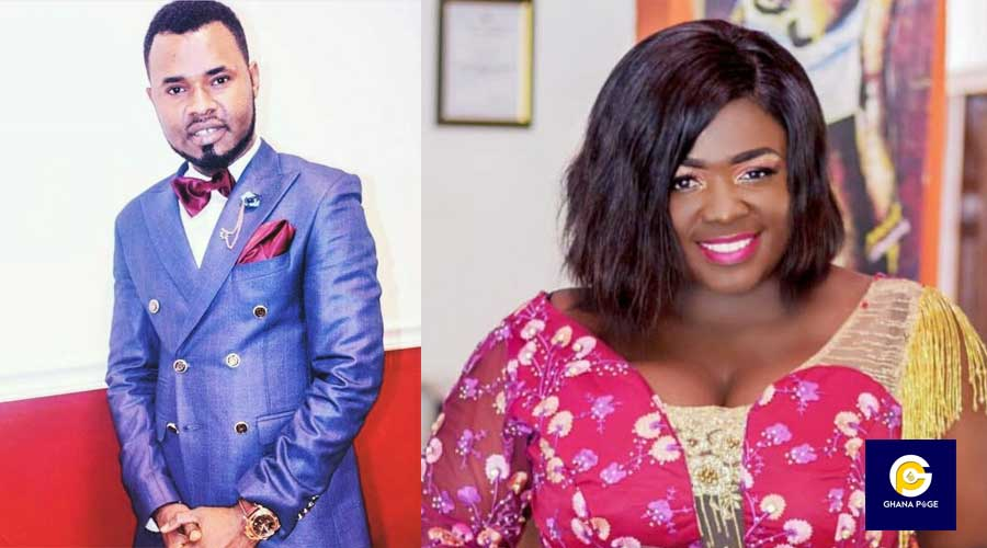 TRACEY BOAKYE ERNEST OPOKU ROMANTIC - Ernest Opoku was very romantic and good in bed -Tracey Boakye