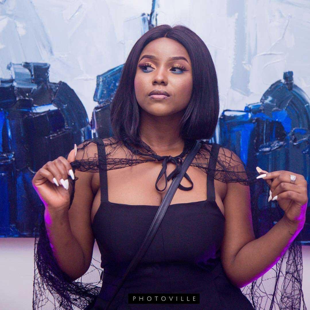Veana Negasi - Veana Negasi the singer set to replace Mzvee at Lynx Entertainment