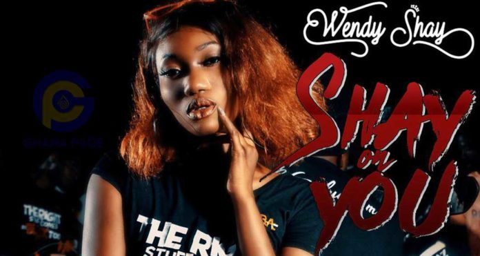 Wendy Shay finally releases the music video for her banger