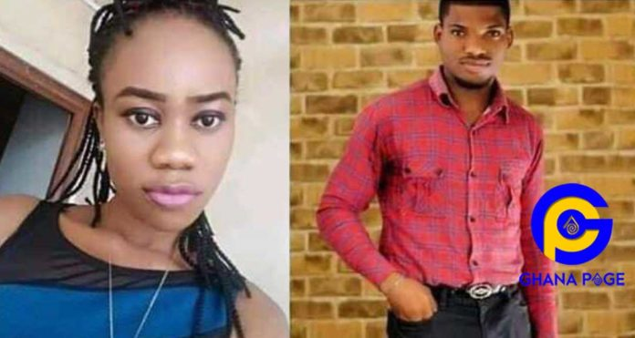 Fresh Polytechnic graduate commits suicide after his girlfriend dumped him for another man [Photos]