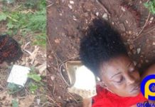 Two ladies gang-raped and killed afterward at Abrepo, Kumasi