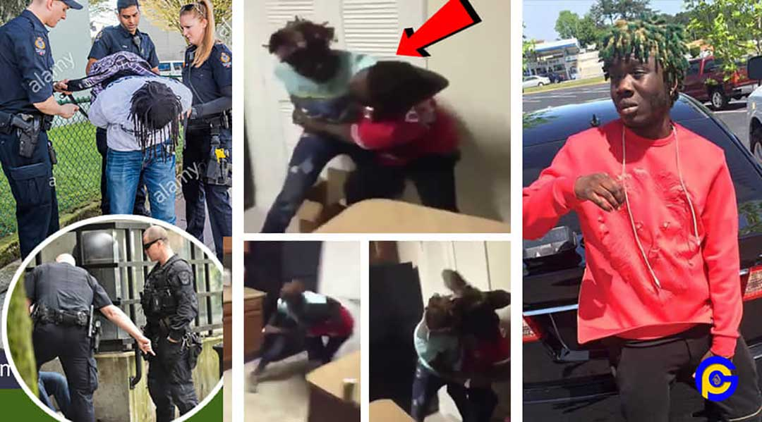 video Showboy stabbed Junior - Video of when Showboy stabbed Junior that has landed him in jail for 6yrs