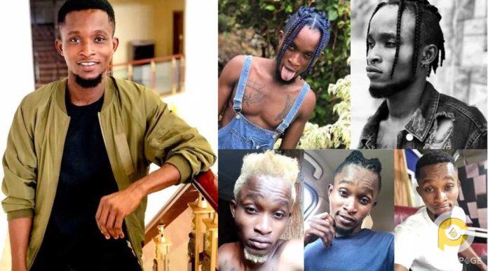 Popular Ghanaian gay turns evangelist