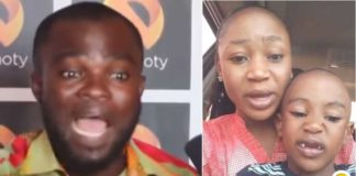 I still love Akuapem Poloo-Baby Daddy Afoko