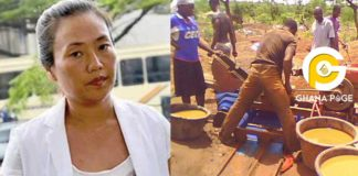 'I watched Aisha Huang shoot a Ghanaian dead over a petty quarrel and no one arrested her'-Ex associate