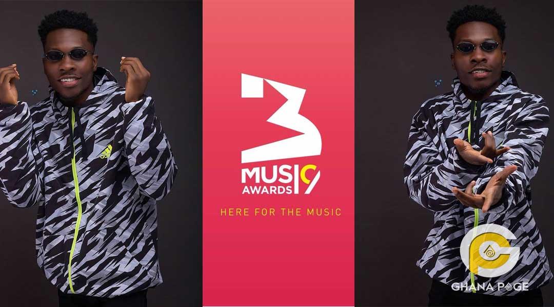 Article Wan puts 3Music Awards organizers on the blast