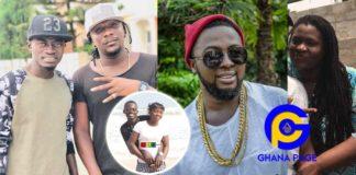 Video:Kwadwo Nkansah Lilwin divorced his wife to date Guru's girlfriend- Zacks's sister drops wild filla