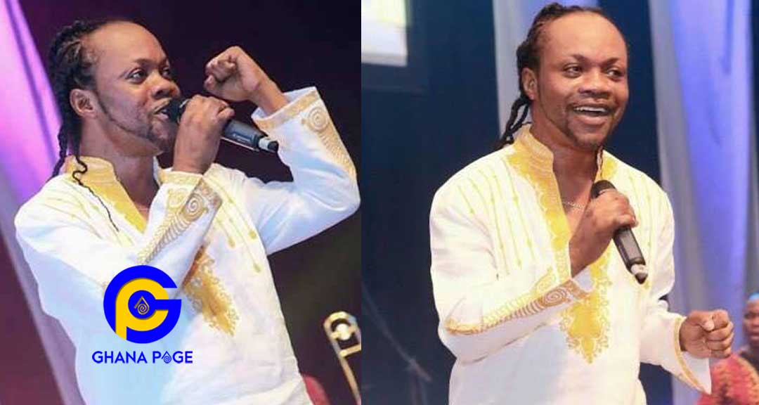 Daddy Lumba is the greatest Highlife musician in history but his poor stage performance needs to change-Fans declare