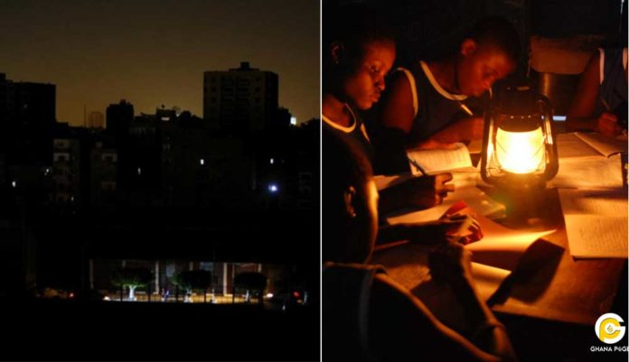 Expect more Dumsor from Thursday- PDS hints