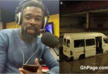 Demonic flood to sweep over Ghana soon - Eagle prophet