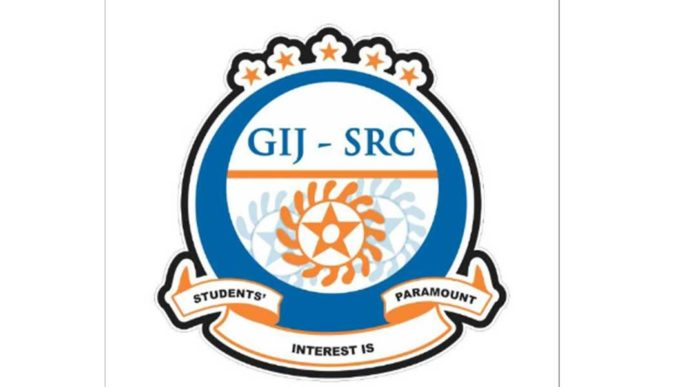 Student rigs GIJ election