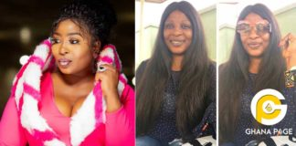 This No Make-Up photo of Gloria Sarfo will make you rethink about what beauty really is [SEE]