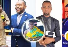Gospel musician blasts Obinim and exposes Owusu Bempah's evil plans to sabotage Obofour [Video]
