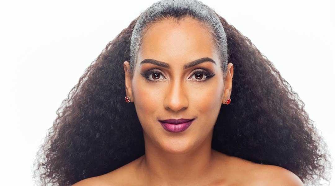 Juliet Ibrahim shades Tonto Dikeh after threat to expose her
