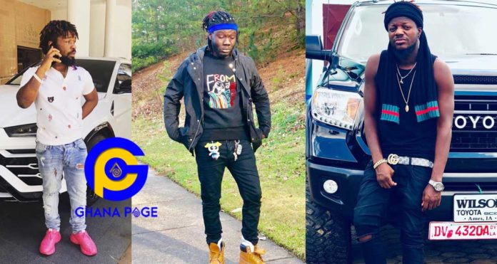 Breaking News: Junior US, the guy who sent Showboy to jail after he stabbed him shot [Video]