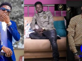 Stop saying I am young for Artist of the year; Is the award bags of cement to carry?-Kuami Eugene fires