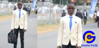 Ghanaian excellence: Legon student creates World 1st community media brand-Named it 'Comcent'