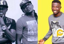 Kwaku Manu speaks on the ongoing Lilwin- Zack fight & the revelation of how Lilwin 'mafia' him