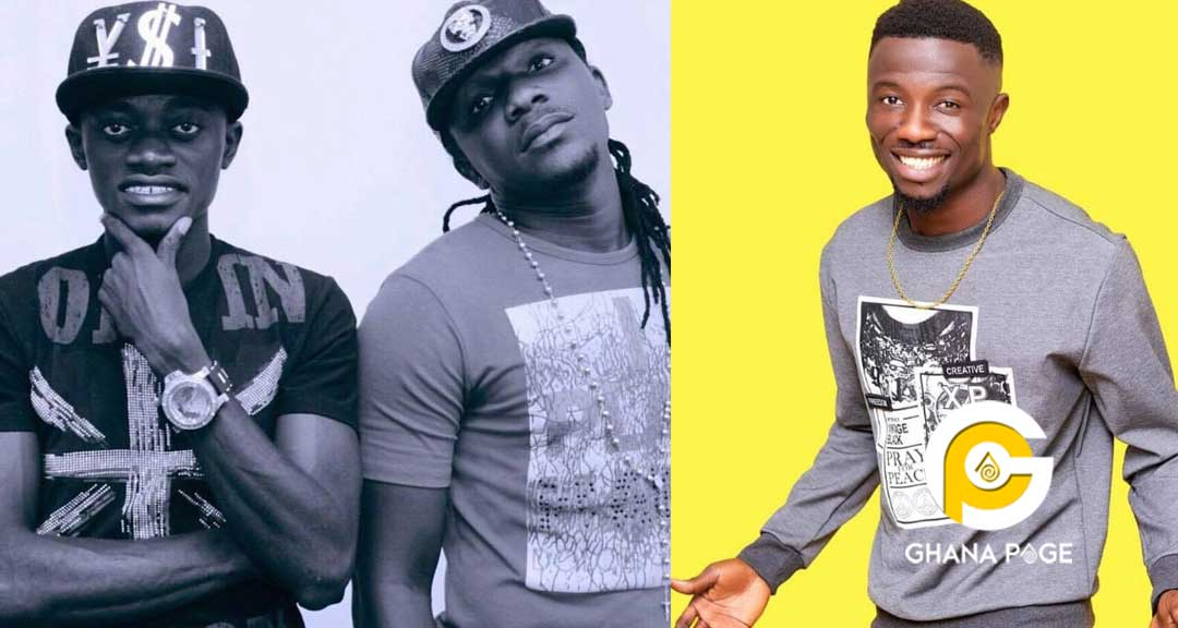 Kwaku Manu speaks on Lilwin and his ex manager, Zack's ongoing fight