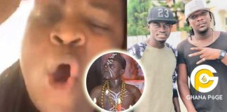 Video: Lilwin visits fetish priests more than any celebrity in Ghana-Fmr manager's sister reveals