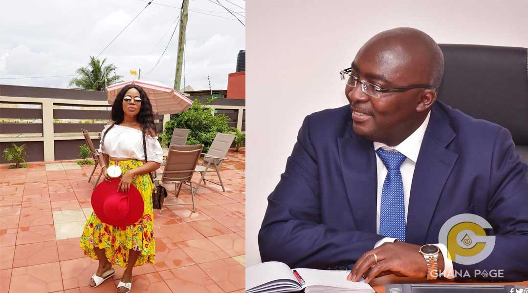 Bawumia needs to ask God for forgiveness – Mzbel