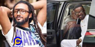 Video: Wanluv reveals how much he owes NAM1 - Claims he can help pay Menzgold customers