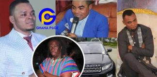 Video: Kwaku Bonsam praises Obofour for giving Obinim's son a car but sends him a stern warning