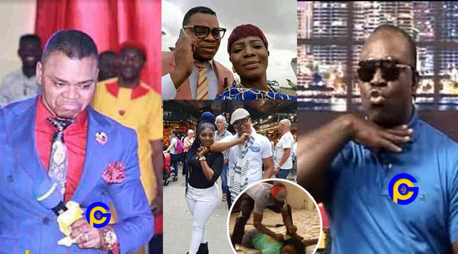 Obinim nearly committed suicide after beating his pregnant wife-Otwinoko
