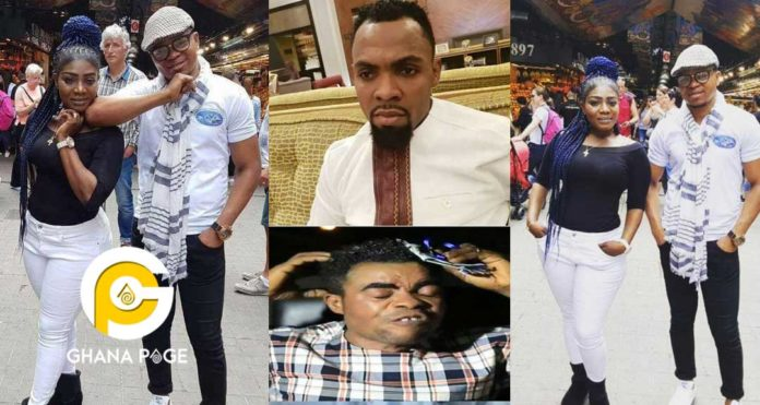 Video:How Florence Obinim destroy Angel Obinim's friendship with Obofour & One Blow exposed