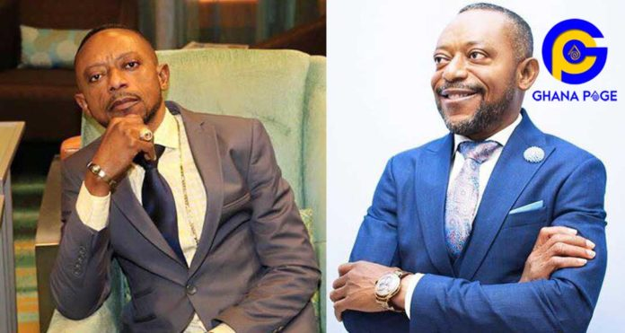 I've seen Moses, Elijah and all the old prophets before-Owusu Bempah