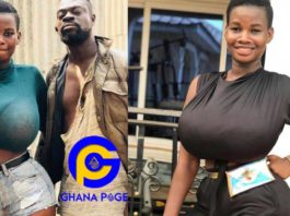 Video: Pamela Odame exposes 2 MPs who wants to sleep with her because of her huge boobs