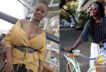 Why is a nobody like Pamela Watara trending - Leila Djansi