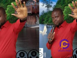 Watch: Prophet AO Patrick releases music video for 'We are going forward'