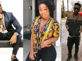 Efia Odo is the ex-girlfriend of my late brother, Junior US - Shatta Wale drops bombshell [Video]