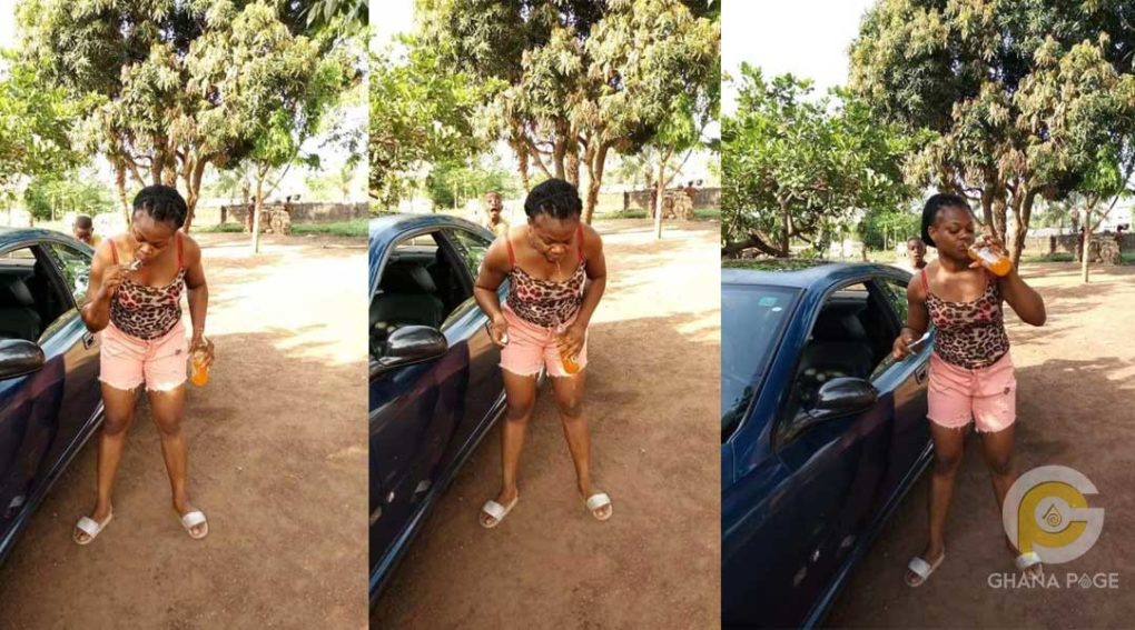 Im too decent to be a slay queen - Yolo Actress - GhPage