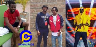 Return all your 3 Music Awards if you think its a joke-Okraku Mantey tells Stonebwoy & Blakk Cedi