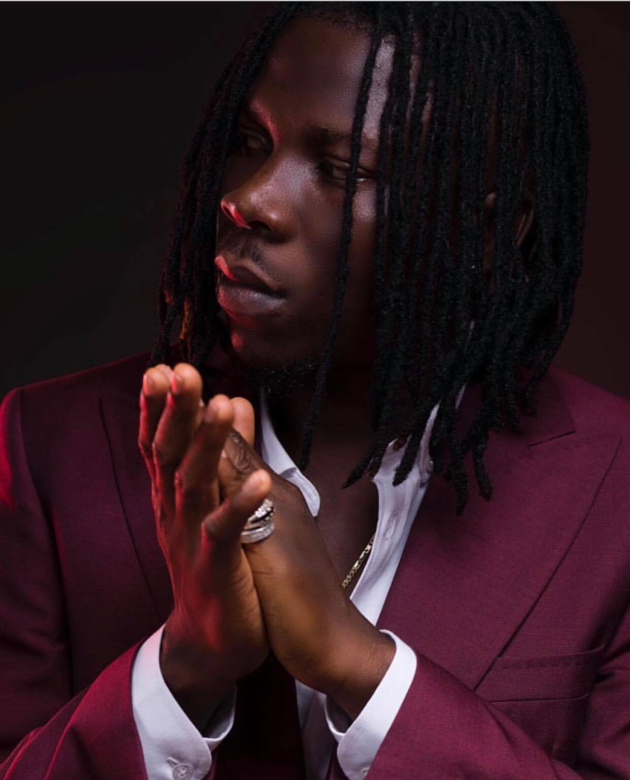 Stonebwoy - There is no Dancehall artiste better than Stonebwoy in Ghana – Ola Micheal