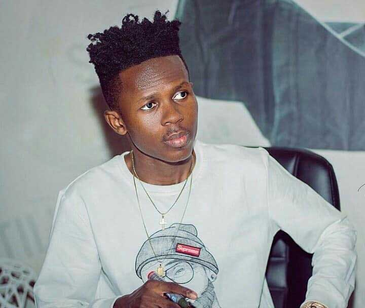 Strongman Burner - Nothing I did under Sarkcess Music was good enough-Strongman speaks